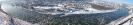 Зимова панорама на с.Кострижівка