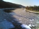 Лід на Дністрі