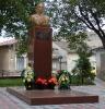 Пам'ятник Осипу Маковею