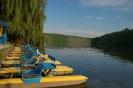 Касперівське водосховище