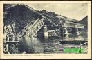 Зруйнований пішохідний міст